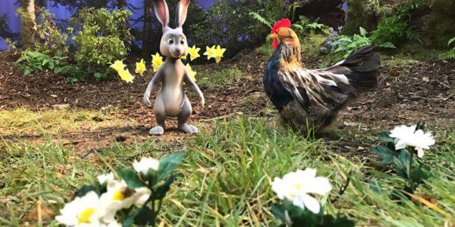 Netto erzählt die wirklich wahre Oster-Geschichte [Sponsored Video]