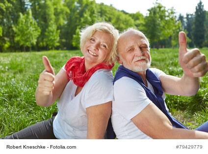 Ratgeber Altersvorsorge – so sorgt man für das Alter vor