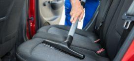 Wie findet man den besten Autostaubsauger?
