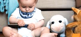 Wie kreiere ich ein wunderschönes Baby-Fotoalbum?