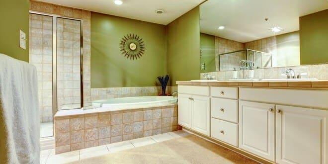 Großes Bad tipps um ein großes bad zu einer wohlfühloase zu machen