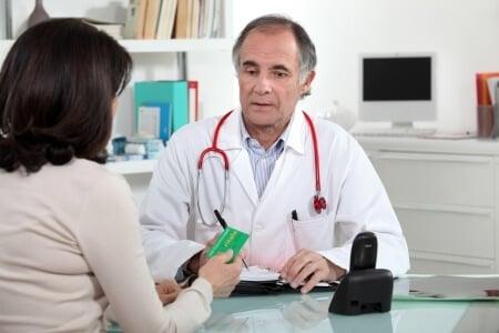 fragen vom frauenarzt beim ersten besuch