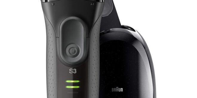 Schnell und sorgenfrei rasieren mit dem Braun Series 3 ProSkin [Sponsored Video]