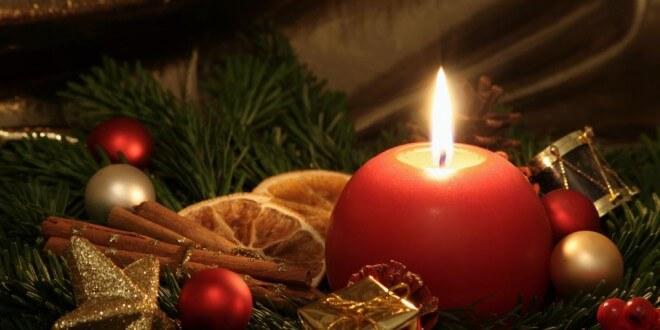 Kerzenwachs entfernen - so gelingt es schnell und sicher ...