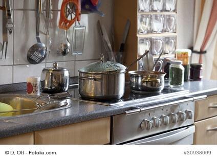 Helfer für die kreative Küche