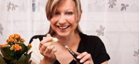 Genussmittel E-Zigarette: Gesünder als normaler Tabakrauch?