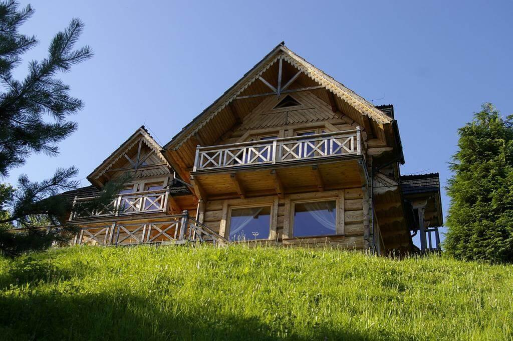 Urlaub wie zu Hause – so finden Sie das perfekte Ferienhaus