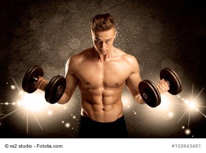 Fitness: Die richtige Ernährung für den Traumkörper