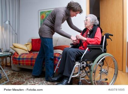 Neuregelung in den Pflegestufen zugunsten von Pflegebedürftigen und Angehörigen