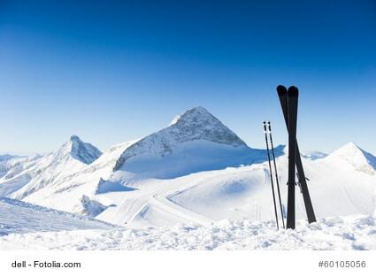 Wintersport nicht ohne Vorbereitung betreiben