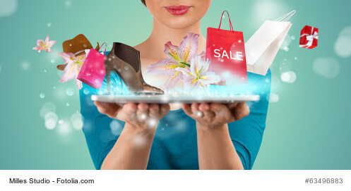 Bequemes Online-Shopping – aber sicher!