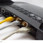 W-Lan-Router