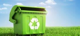 Deutschland, die Recyclingnation