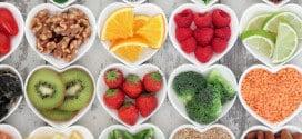 Immunsystem braucht Vitamine – das ganze Jahr