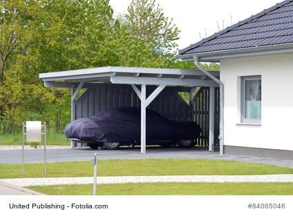 einen carport selbst bauen wichtige tipps f r hobbyhandwerker. Black Bedroom Furniture Sets. Home Design Ideas