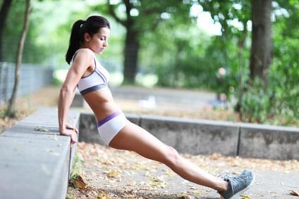Mit Fitnesstest und Körperanalyse zum erfolgreichen Sport
