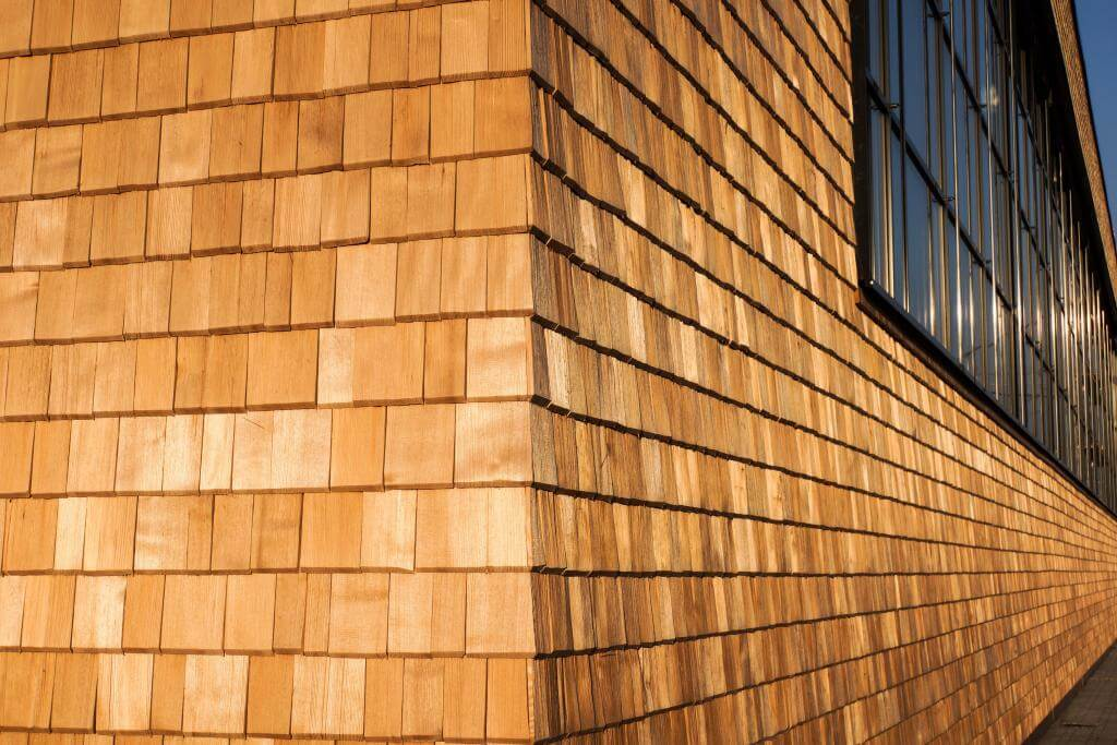 Hervorragend Vielschichtig und tiefgründig - die Fassadenverkleidung PP37