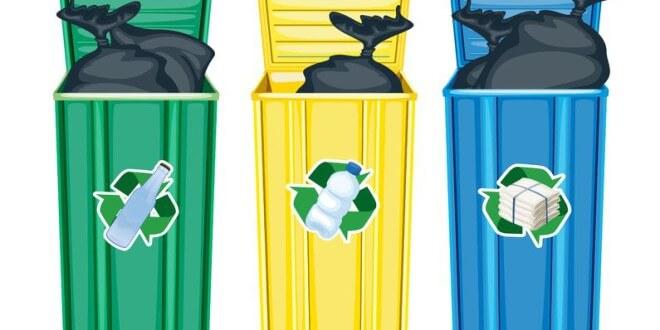 Tipps & Tricks rund um den perfekten Mülleimer