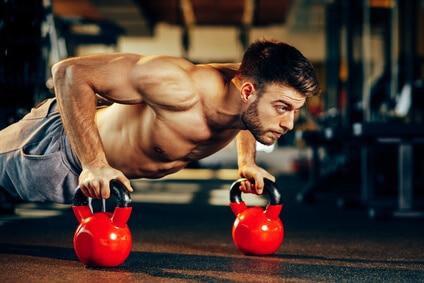 Gezielter Muskelaufbau zur Körperformung – Tipps für Anfänger