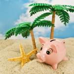 Urlaub - Reiseabbruchversicherung