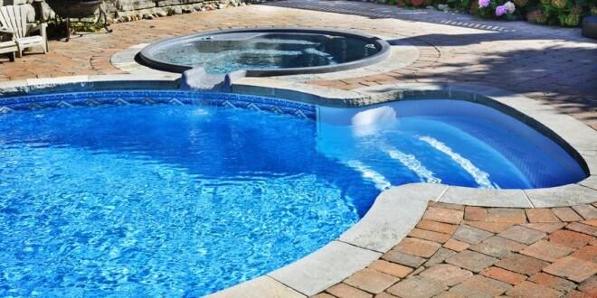 Den garten f r den sommer mit einem pool aufwerten for Garten pool vorschriften