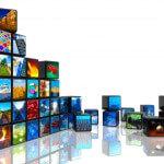 LED, LCD oder Plasma TV