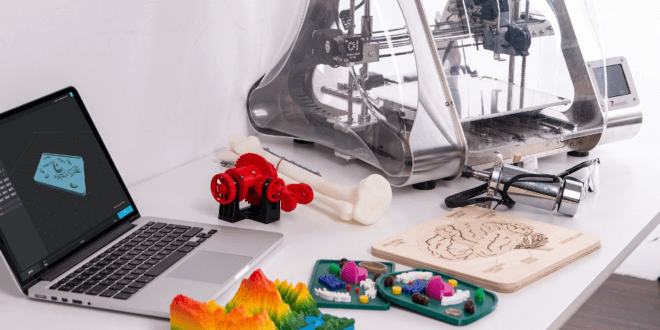 Clevere Ideen für den 3D Druck