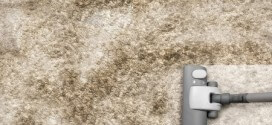 Die besten Teppichreinigung Hausmittel