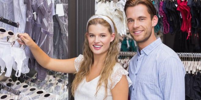 Die richtige Unterwäsche für Frauen und Männer – wie sollte sie sein?