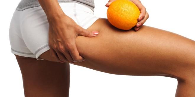 Cellulite – hier gibt es Hausmittel – preiswert und wirksam