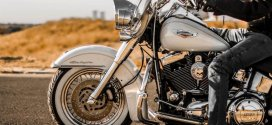Der Kauf eines Motorrads