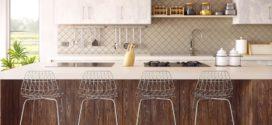 Küchenformen: Diese Faktoren spielen bei der Auswahl der Küchenform eine Rolle