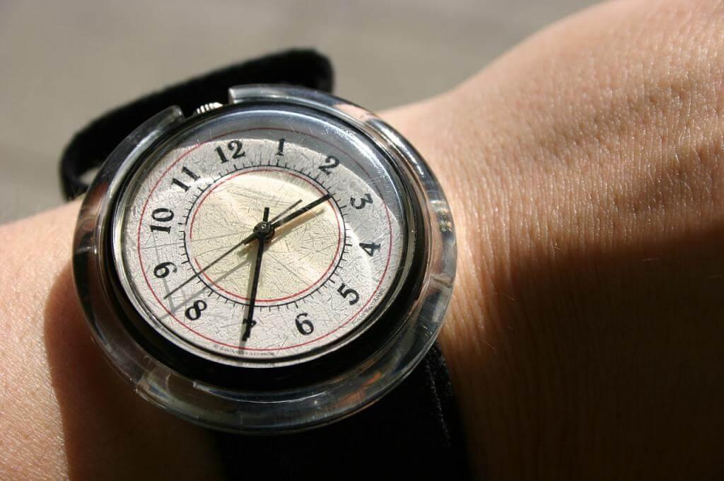 Die Armbanduhr – Ein wichtiges Modeaccessoire