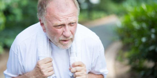 Schlecht Luft bekommen: Wo die Ursachen liegen