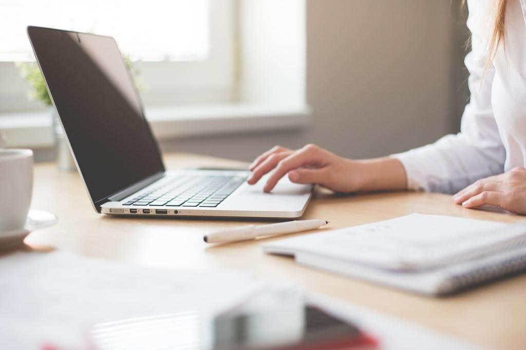 Home Office – so gelingt Arbeiten zu Hause!