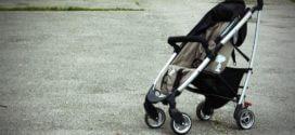 Kinderbuggy: Klein, leicht und handlich