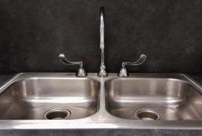 Wie funktioniert das mit dem Warmwasser zuhause?