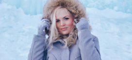 Winter ist Stress für die Haut: So pflegen Sie Ihre Haut richtig