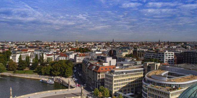 Wohnen in Communitys beherrscht neue Wohnkonzepte in Großstädten: Unabhängig vom Einkommen wird zusammengerückt