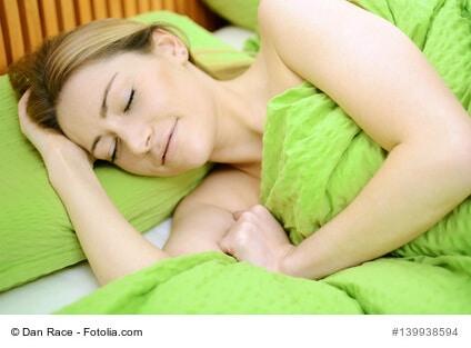 Ins mollig warme Bett kriechen: Wärmeunterbetten