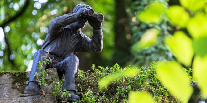 Hilfe bei Stalking: So wehren Sie sich gegen Belästigungen
