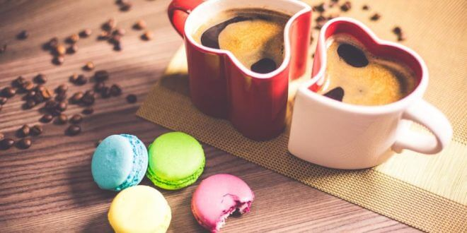 Kaffee trinken: Nicht nur schmackhaft, sondern auch gesund