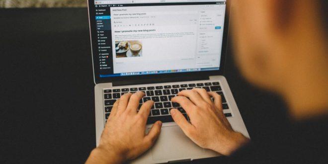 Webdesign mit WordPress: Individuelle Lösungen für jeden Bedarf