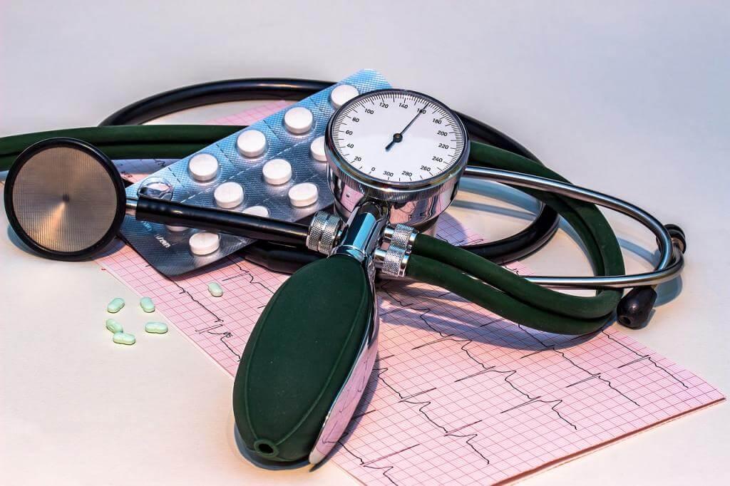 Neue Oxford-Studie zeigt: Selbstmessung bei Bluthochdruck wirkungsvoll