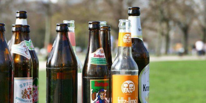 Rund ums Thema Flaschenpfand