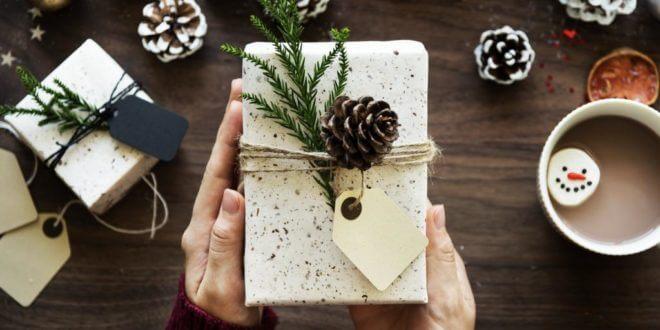 Die perfekten Weihnachtsgeschenke für Mitarbeiter