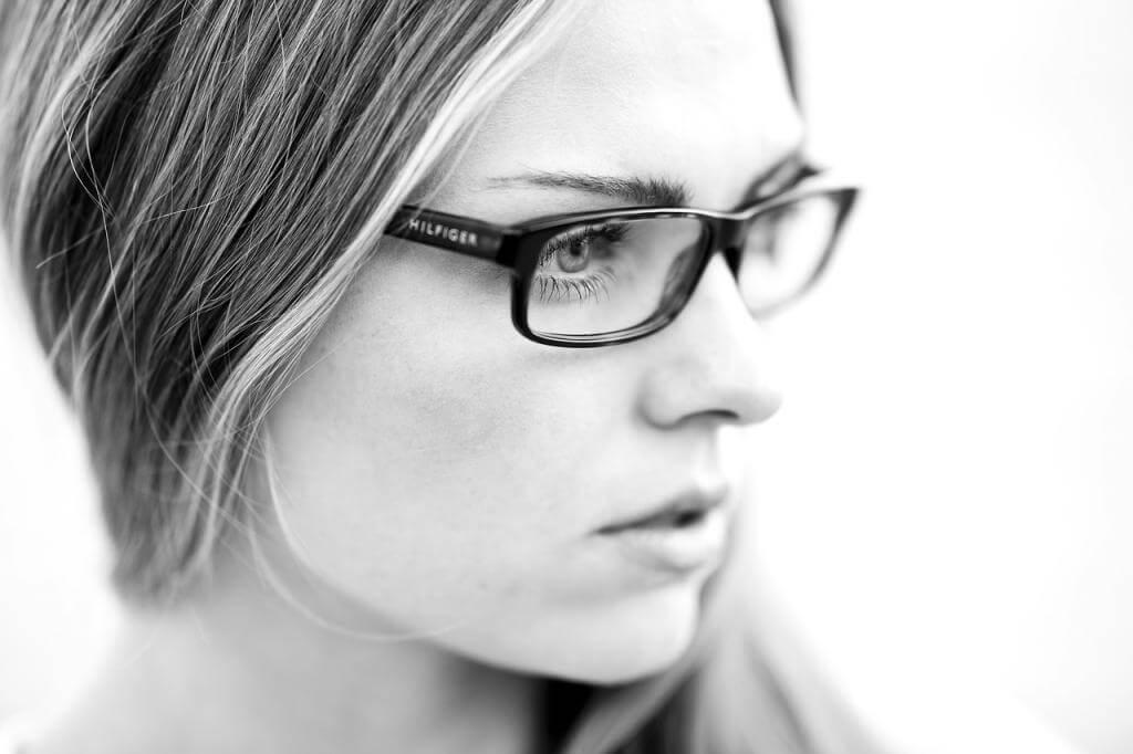Gleitsichtbrille Studie
