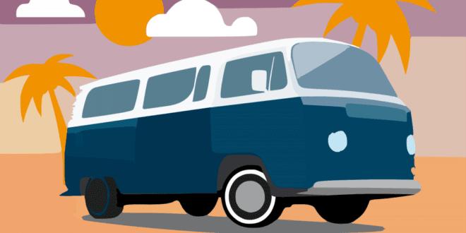 Wie plane ich eine Gruppenreise mit dem Bus