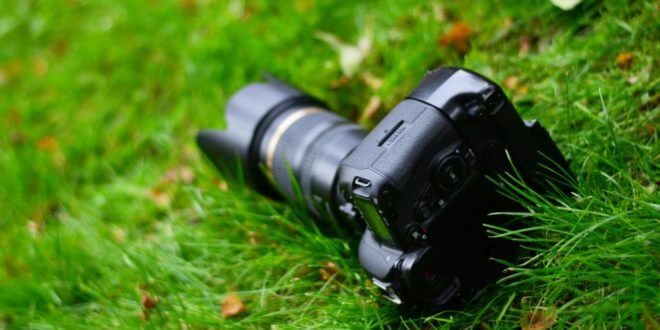 Was sollte ich vor dem Kauf einer Kamera alles beachten?