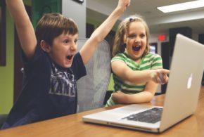 Spiel und Spaß im Kleinkindalter – besser ohne Medien?